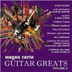 Magna Carta Guitar Greats Volume 2