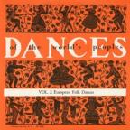Dances of the World's Peoples, Vol. 2: Europe