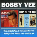 Night Has a Thousand Eyes/Bobby Vee Meets the Ventures