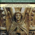 Purcell: Complete Anthems And Services Vol 7 /King's Consort
