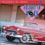 Collectables Presents The History Of Rock Vol 10.