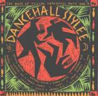 Dancehall Stylee: Best Of Reggae Dancehall Vol. 1