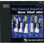 Famous Sound of Three Blind Mice