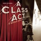 Class Act: A Musical About Musicals
