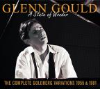 State of Wonder: The Complete Goldberg Variations, 1955 & 1981