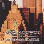 Songs For Manhattan
