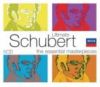 Ultimate Schubert: The Essential Masterpieces