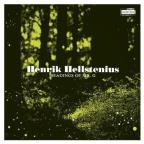 Henrik Hellstenius: Readings of Mr. G.