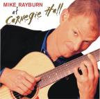 Mike Rayburn At Carnegie Hall