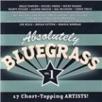 Absolutely Bluegrass Vol.1