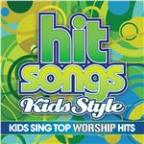 Kids Sing Top Worship Hits