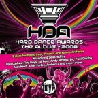 Hard Dance Awards 2008