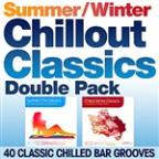 Summer - Winter Double Pack - 40 Classic Chilled Bar Grooves