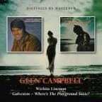 Wichita Lineman/Galveston -- Where's the Playground Susie?
