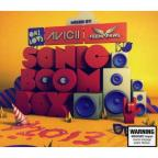 Onelove Sonic Boom Box 2013: Mixed by Avicii & Feen