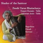 Shades Of The Santoor