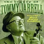 Legacy of Tommy Jarrell, Vol. 1: Sail Away Ladies