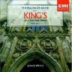 Psalms of David, Vol. 2 / Cambridge Choir of King's College