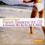 French Sessions V.3
