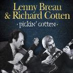 1977: Pickin Cotten (W/1 Spoke