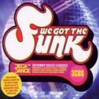 Decadance We Got The Funk: 30 Funky Disco Classics