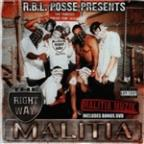 R.B.L. Posse Presents Malitia Muzik
