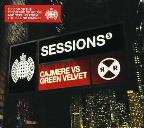 Ministry of Sound Sessions: Mixed by Cajmere vs. Green Velvet
