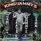 King Jammy's: Selector's Choice Vol. 4