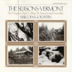 Malcolm Goldstein: The Seasons, Vermont