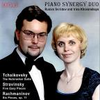 Music Of Russian Composers