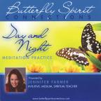 Day & Night Meditation Practice CD