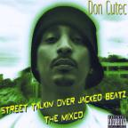 Street Talkin Over Jacked Beatz The Mixcd