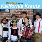 Octoberfest With The Kalifornia Krauts