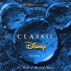 Classic Disney Vol. II - 60 Years Of Musical Magic.