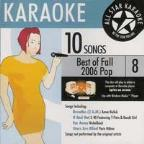 Karaoke: Best Of Summer Pop 8