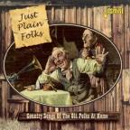 Just Plain Folks: Country Songs of the Old Folks at Home