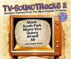 TV-Soundtracks 2
