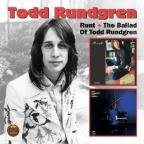 Runt + Runt: The Ballad of Todd Rundgren