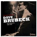 Very Best of Dave Brubeck: The Fantasy Era 1949-1953