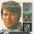 Glen Travis Campbell/I Knew Jesus (Before He Was a Star)/I Remember