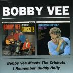 Bobby Vee Meets the Crickets/I Remember Buddy Holly