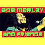 Bob Marley &amp; Fr