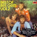Best Of Bee Gees Vol. 2