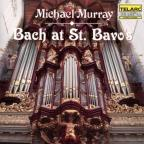 Bach at St. Bavo's