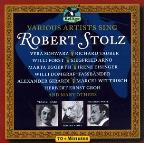 Various artists sing Robert Solz