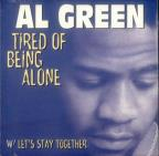 Tired Of Being Alone