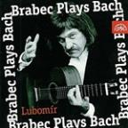 Brabec Plays Bach