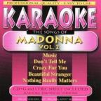 Songs Of Madonna Vol. 2