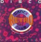 Dance Club Retro Vol. 2 - Dance Club Retro