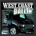 West Coast Ballin', Vol. 3